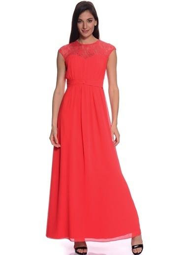 Lıttle Mıstress Elbise Oranj